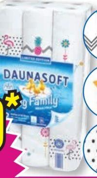 Küchentücher XXL von Daunasoft