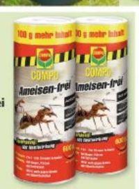 Ameisenfrei von Compo