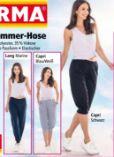 Damen Sommer-Hose von ElleNor