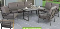 Dining Lounge Möbelset Terracina von TrendLine