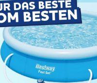 Fastset-Pool von BestWay