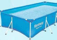 Steel Pro Frame Pool von BestWay
