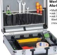 Werkzeugkoffer von TrendLine