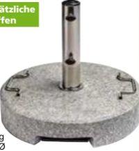 Granit Schirmständer von Primaster
