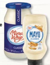 Miracel Whip Salatcreme von Kraft