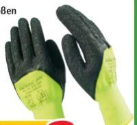 Latex-Gartenhandschuhe von Grüner Jan