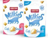 Milkies Cat Snack von Animonda