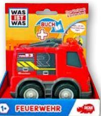 Was Ist Was von Dickie Toys