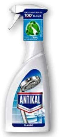 Kalkreiniger Spray von Antikal