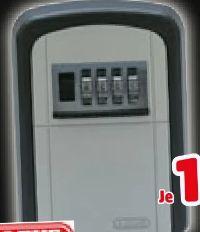 Key Garage 797 von Abus