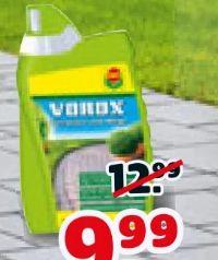 Terrassen- und Wegereiniger Vorox von Compo