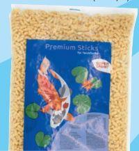 Premium Futtersticks von Super Sprint