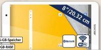 Tablet T80 von Archos