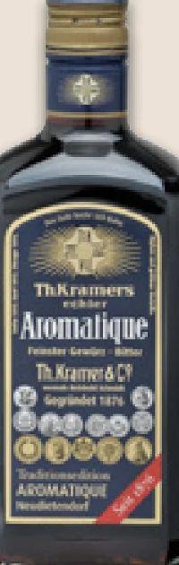 Gewürz-Bitter von Aromatique