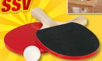 Tischtennis-Set von Maxxmee