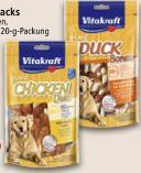 Hunde-Trainings-Snacks von Vitakraft
