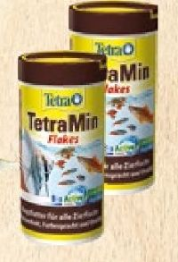 TetraMin Flakes von Tetra