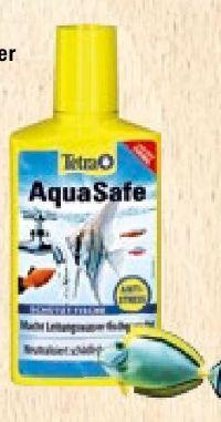 Wasseraufbereiter Aqua-Safe von Tetra