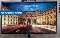 Monitor C27F390FHRXEN von Samsung