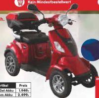 E-Quad 25 von Rolektro