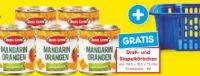 Mandarin-Orangen von Beste Ernte