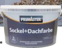 Sockel- und Dachfarbe von Primaster