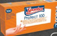 Protect 100 von Spontex