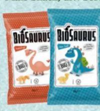 Snack von BioSaurus