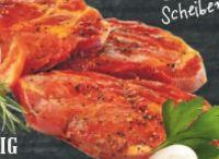 Schwenksteak von Breidohr's