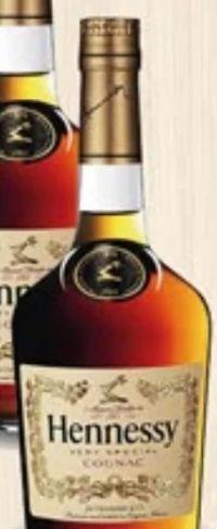 Very Special Cognac von Hennessy