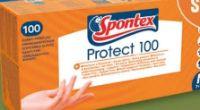 Handschuhe Protect Vinyl von Spontex