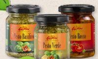 Bio Pesto von Gustoni