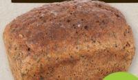 Bio Brennnesselbrot von Micha´s Naturbackstube