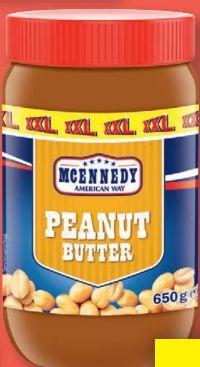 Peanut Butter XXL von MC Ennedy