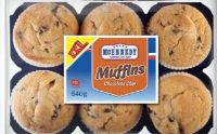 Muffins XXL von MC Ennedy
