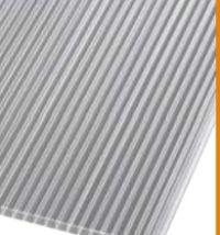 Polycarbonat-Hohlkammerplatten