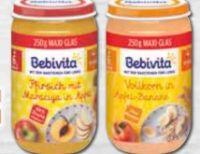 Frucht und Getreide von Bebivita