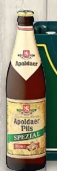 Spezial Dominator von Apoldaer