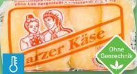 Harzer Sauermilchkäse von Birkenstock Käserei