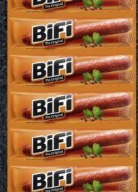 Das Original von Bifi