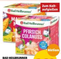 Cold Energy Tea von Bad Heilbrunner