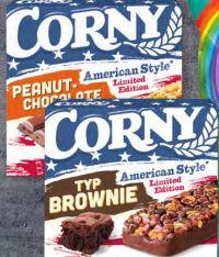 Corny American Style von Schwartau