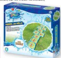 Wasserhüpfspiel Himmel & Hölle Wasser Spass von Xtrem Toys+Sports