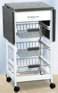 Küchenwagen von Kesper