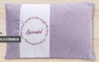 Duftkissen Lavendel von Gözze