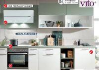 Offene Wohnküche von Vito