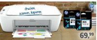 All-in-One-Drucker DeskJet 2710 von Hewlett Packard (HP)