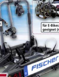 Kupplungsfahrradträger Proline EVO von Fischer Sports