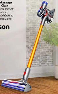 Hand-Akkusauger V8 Total Clean von Dyson