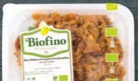 Hähnchengeschnetzeltes Gyros Art von Biofino